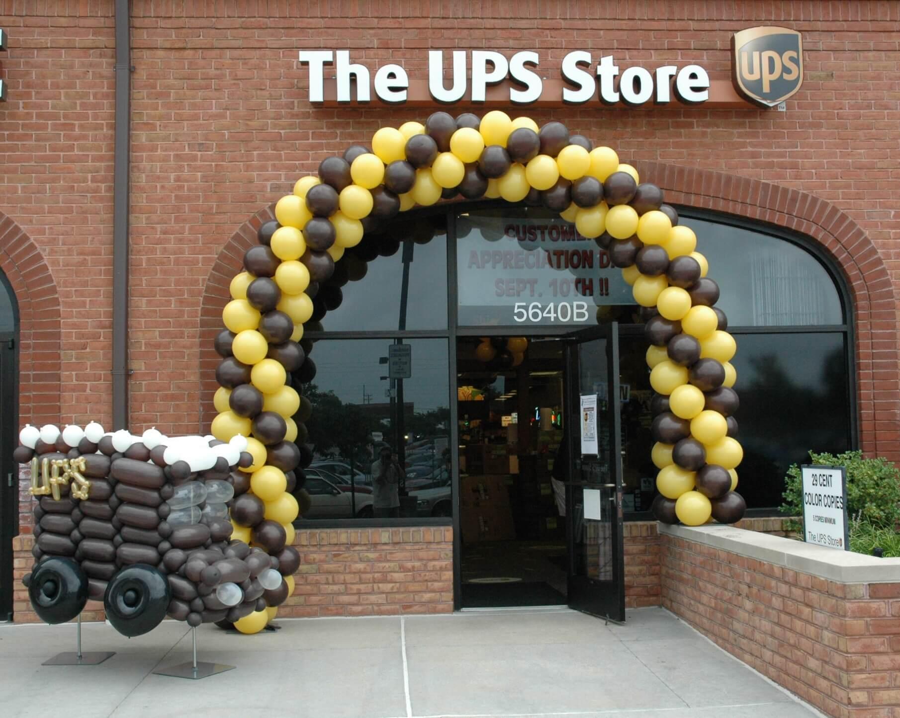 SAMMY J Balloon Creations st louis balloons ups arch