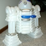 Balloon Robot