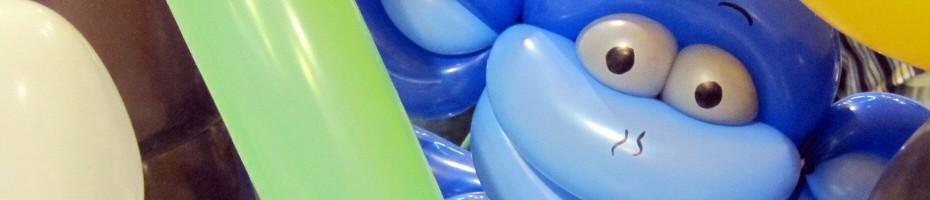 sammy j balloon creations