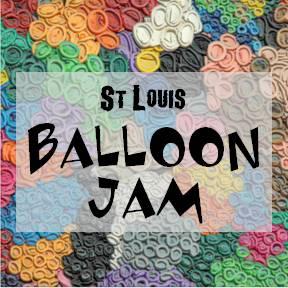 St Louis Balloon Jam