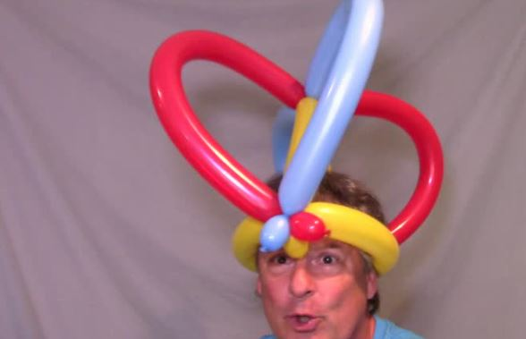 Bonus Balloon Hat 1